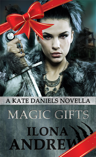 Quickie Review: Magic Gifts