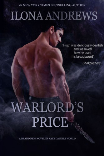 Warlord's Price Fake cover