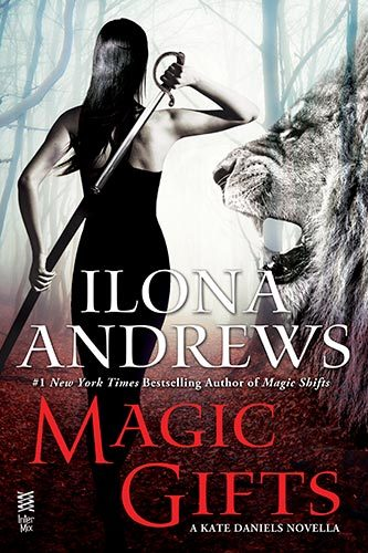 Book Cover: Magic Gifts