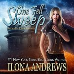 One Fell Sweep Audio Is Available