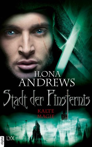 German cover of Magic Stars