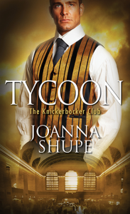 Cover of Tycoon