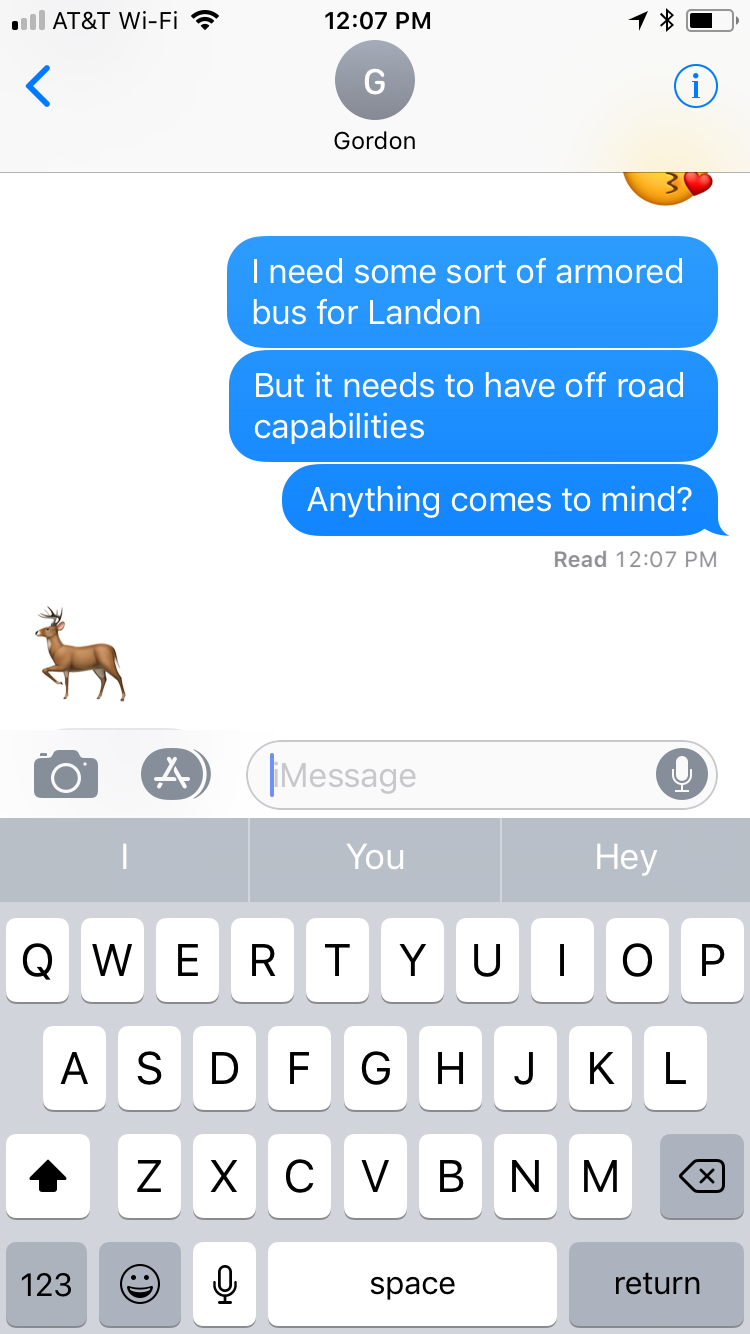 Armored Troop Transport text